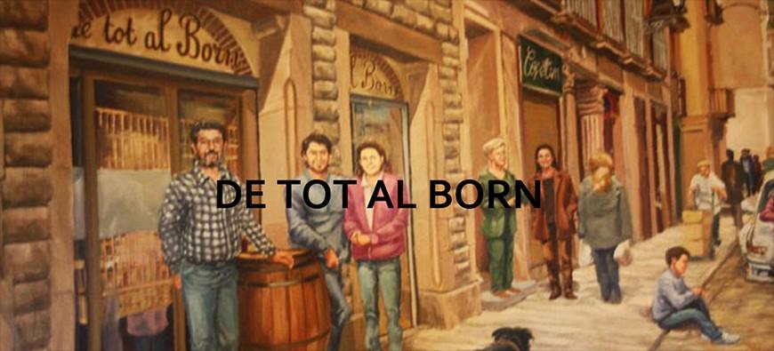 Born Comerç